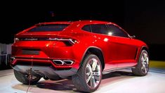 Lamborghini Urus Concept   The fighting bull's third way.  Beijing Show Photos:    With just two vehicles the and  in its lineup Lamborghini has been searching for a third model to boost its sales and improve its fortunes. At the  the company unveiled the concept a 4-door sedan. While highly praised the Italian automaker felt that it would face competition head on from the and from below its market position from the likes of the .   Video window may take a few moments to load...   As a…