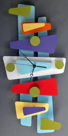 Steve Cambronne clock