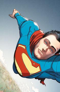 Aaron Kuder - Superman