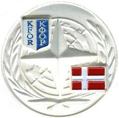 #PIN, #DENMARK #NATO #KFOR