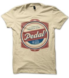Pedal Beer – Pedal Pushers Club