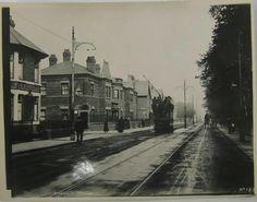 Aigburth road