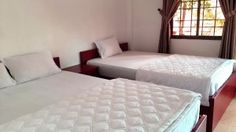 Double Bed (Standard)
