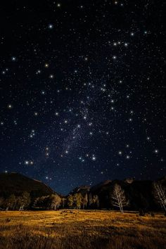 Milky Way -David Kingham