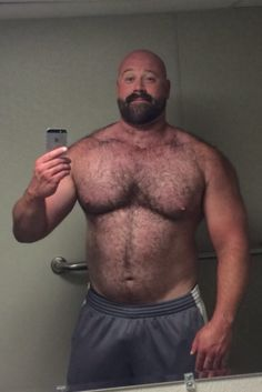 Bodybuilder & Musclebears