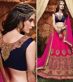 Ethnic Indian Bollywood Lehenga Skirt Dress Designer Heavy G Bridal Lehenga Online, Lehenga Choli Online, Ghagra Choli, Bridal Lehenga Choli, Lehenga Skirt, Lehenga Style, Bollywood Lehenga, Indian Bollywood, Indian Dresses