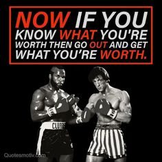 Rocky Balboa Quotes | Best Quotes of Rocky Balboa Rocky Balboa Quotes, Wisdom Quotes, Life Quotes, Favorite Quotes, Best Quotes, Social Media, Instagram, Quotes About Life, Quote Life