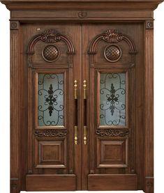 wood outdoor doors 1.Anti-cracking,Waterproof,Soundproof,Slight fireproof 2.One year warranty 3.Professional designers