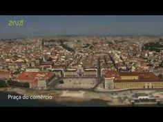 """▶ Lisboa, o segundo """"Melhor Destino Europeu em 2013"""" - YouTube"""