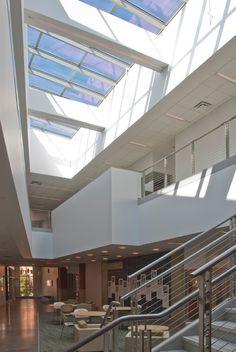Dish Design LLC | Higher Education Facilities