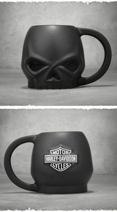 "Nothing says ""Leave me alone until I've had my coffee"" quite like this mug. 