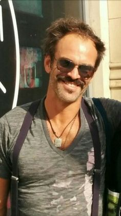 Something about Steven Ogg...