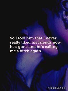 Halsey ~ bad at love lyrics