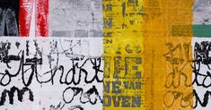 Jette Clover: Words and walls textileartist.org article