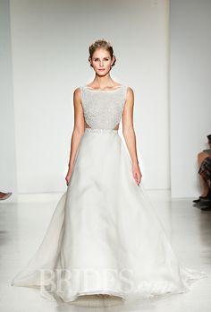 Fall 2017 Wedding Dress Trends