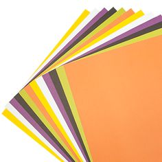 Halloween Boo to You Solid Cardstock