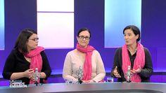 Vendée : Octobre rose : le cancer du sein, son dépistage et sa guérison