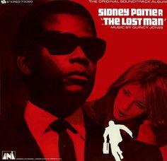 "The Original Soundtrack Album, ""The Lost Man"" - Music by Quincy Jones"