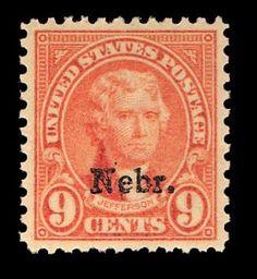 Rupp Brothers has this item on Collectors Corner - Scott# 678, 1929 9c Light rose, PSE Gem 100, Mint OGnh