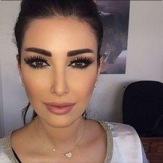 Imagen de girl and makeup