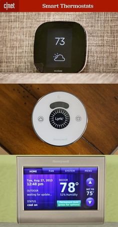 Thinking about making the upgrade to a smart thermostat? Weve reviewed five different devices to help you find the right one for you and your home.