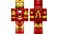 minecraft skin Iron-Man-Gamer Check out our YouTube : https://www.youtube.com/user/sexypurpleunicorn
