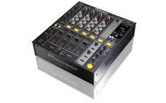 Pioneer DJM 700 - Negro