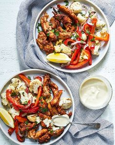 Shawarma Ingredients, Recipe Sheets, Middle Eastern Dishes, New Cookbooks, Roasted Vegetables, Whole 30 Recipes, Meals For The Week, Dinner Recipes, Dinner Ideas