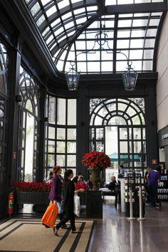 Pátio Higienópolis in São Paulo >> The place to shop in São Paulo