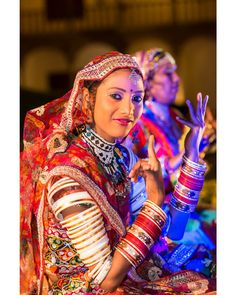 """19 Likes, 4 Comments - PhotonicYatra SN Photography (@suchitnanda) on Instagram: """"Portrait of Rajasthani Folk dancers, Jaisalmer, Rajasthan, India.  #IND #India #Indie #Indien…"""""""