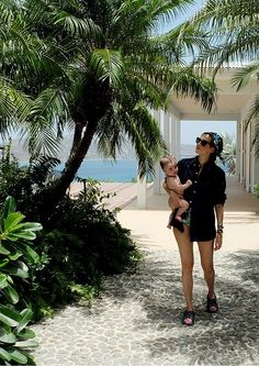A guide to St. Bart's for the whole family, with Taylor Tomasi Hill