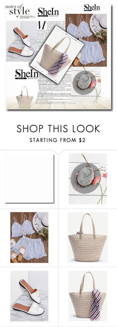 """""""Shein 9"""" by ermina-camdzic ❤ liked on Polyvore"""