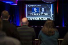 """Lélection partielle en Pennsylvanie : un résultat très serré pas de vainqueur proclamé - Une chose est sûre : le parti républicain du président Donald Trump a perdu une partie de sa base électorale lors dune élection partielle en Pennsylvanie mardi 13 mars. Mais les résultats étaient trop serrés pour déterminer le vainqueur. - http://ift.tt/2p8nOVQ - \""""lemonde a la une\"""" ifttt le monde.fr - actualités  - March 13 2018 at 08:03PM"""