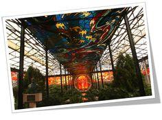 Cosmovitral Jardín Botánico | Gobierno Municipal de Toluca