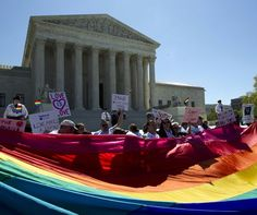 Supreme Court reverses Alabama court that denied lesbian woman's adoption