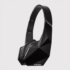 Diesel Headphones
