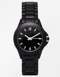 Reloj monocromatico girlfriend - Asos