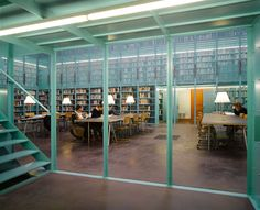 OFFICE 78: ARCHITECTURE LIBRARY