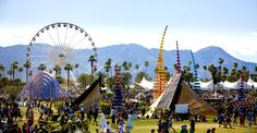 Coachella 2014 is the first big music festival of the year in California. The Coachella Valley Music and Arts Festival in Indio, California will bring fans of Coachella California, Coachella Valley, California Love, Indio California, Coachella 2013, Coachella Festival, Art Festival, Festival Fashion, Festivals