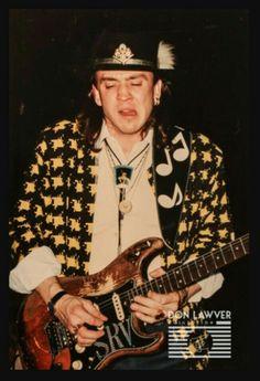 Stevie Ray Vaughan, Double Trouble, Captain Hat, Punk, Music, Musica, Musik, Muziek, Punk Rock