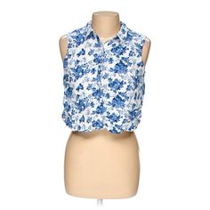 For sale: Sleeveless Top on Swap.com online consignment store