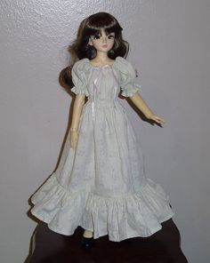 ~Chemise and Petticoat~ Part 2 By Rajendora of Sewing Box Designs