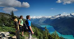 Hiking | Whistler, BC - Official Site.. Hike among the wildflowers & Alpine meadow. Voted as one of 2013 best summer destination