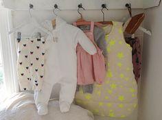 claraivy | fashion | design | ♥ My Nursery Details