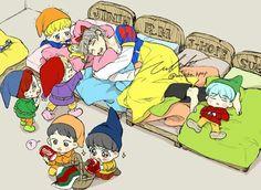 Bts cute momonets ^^^