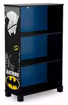 Batman Kids Rooms, Batman Nursery, Batman Bedroom, Superhero Room, Batman Room Decor, Marvel Bedroom, Batman Family, Dc Comics, Nananana Batman