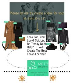 Look for great look? by lacas on Polyvore featuring Mode #fittinger.com