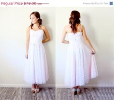 30 OFF SUMMER SALE 50 Percent Off Sale Vintage by BeigeVintageCo, $54.60
