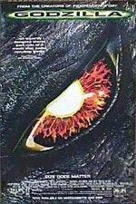 Godzilla (1998) Movie