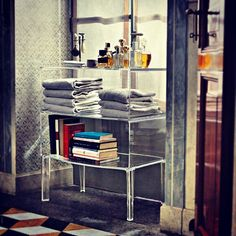 Ghost Buster by Philippe Starck ||